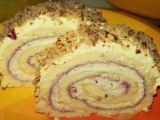 Pastry Recipes, Cake Recipes, Cooking Recipes, Czech Desserts, Albanian Recipes, Cream Cake, Baked Goods, Sweet Recipes, Delish