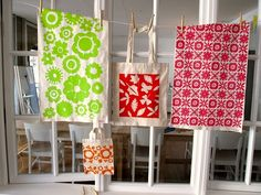 screen printed textiles workshop http://www.themakelounge.com