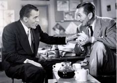 Ed Sullivan Walt Disney