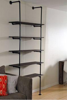 DIY bookshelf.... Next weekends project!