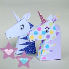 The Magic Unicorn To Complete My Daughter S Fairy Princess