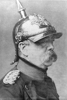 """The """"Iron Chancellor"""" who was the master of """"realpolitik. German Confederation, Roman Kings, Otto Von Bismarck, Education Grants, Le Social, Franklin Roosevelt, Fort Knox, Graf, Europe"""