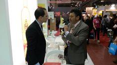 Rocco Moreno at #CIBUS Fair 2014