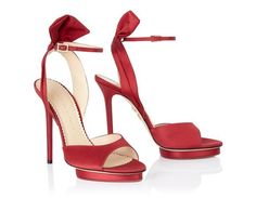 Wallace   Charlotte Olympia™   Official Site