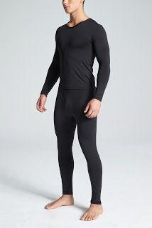 Warmest Thermal Underwear from TANI USA | Mens Thermal Underwear ...