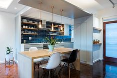 Queens Road Apartment   Bm-architects   Cape Town Industrial Architecture, Victorian Homes, Cape Town, Architects, Queens, Kitchen Design, Kitchens, Interior, House