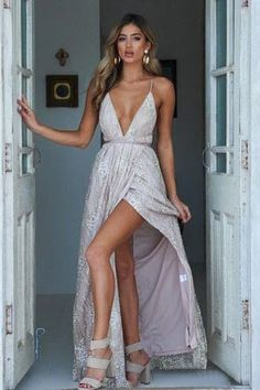 Sexy Deep V-neck Lace Prom Dresses Long Formal Dresses With Slit - - Sexy Backless Burgundy Mermaid Prom Dresses Deep V Neck Formal Dress – SheerGirl Source by basyccc Formal Skirt And Top, Skirt And Top Outfit, Cheap Gowns, Mermaid Prom Dresses, Prom Gowns, Homecoming Dresses, Formal Evening Dresses, Dress Formal, Formal Gowns