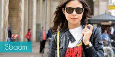 Sbaam è il social network di ultima generazione, che consente a blogger, stilisti emergenti o semplici appassionati di condividere lifestyle e tendenze!http://www.sfilate.it/237317/sbaam-nasce-social-network-incentrato-moda