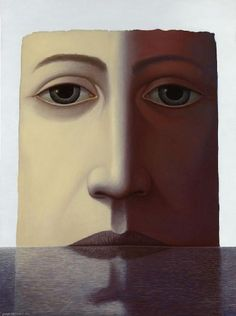 Surface by George Underwood
