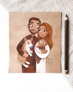 """9,467 kedvelés, 75 hozzászólás – Anna Lomakina ⭐️ Illustrator (@lomakina.space) Instagram-hozzászólása: """"Этой осенью(особенно во Львове) нужно греться обнимашками. Ану-ка обнимите кого нибудь. .…"""""""