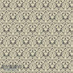 Rasch Textil Waverly Small Prints 23-327129 goldenes Ornament