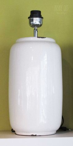 In Stock - Ceramic Lamp Base - Inside Out Home Boutique - Please check stock availability