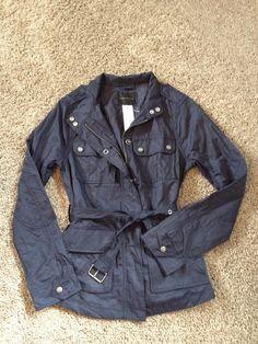 399fad9da27 Sanctuary Caden Cargo Jacket.  has collar or hood. Only if Stitch Fix Coat
