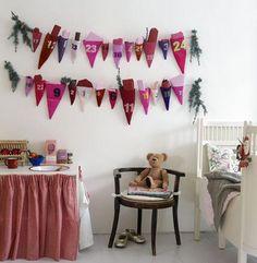NAVIDAD > Decoracion Infantil y Juvenil, Bebes y Niños