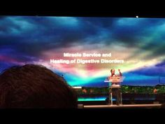 Prayer for the Miracle Service and healing of Digestive Disorders- Thursday Upperlight Food Prayer, Prayers For Healing, Healing Prayer, Prayer Meeting, Disorders, Thursday, Youtube, Remedies, Prayer Service