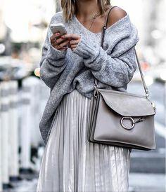 aylin_koenig plisirana suknja