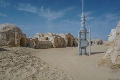 Lost in Tunisia, ce voyageur italien rend hommage au sud tunisien en photos (VIDÉO)