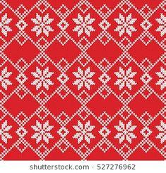 Fair Isle Knitting Patterns, Fair Isle Pattern, Knit Patterns, Tejido Fair Isle, Elsa, Crochet, Knits, Cardigans, Cross Stitch