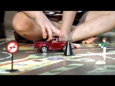 Shopping Cidade Maringa - Dia das crianças