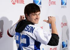 Josh Hutcherson   20 Celebrities Who Are Way To Cool To Be Under 21