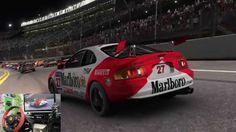 [10] Xbox One Forza 6  Thrustmaster Ferrari 458 Spider Racing Wheel Game...