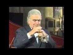 Maurice André: Concerto for Trumpet & Orchestra in Dm - Adagio (T. Albinoni) Recorded live, 1992. Ensemble Orchestral de Normandie Jean-Pierre Berlingen, conductor.