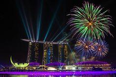 Singapore :-)