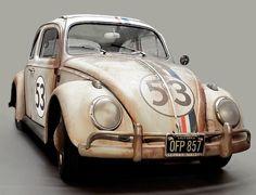1963 Volkswagen Kever