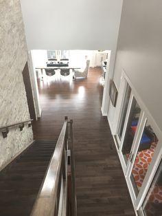 Smoky Grey, Essential, Hard Maple, Essential - Lauzon Hardwood Flooring