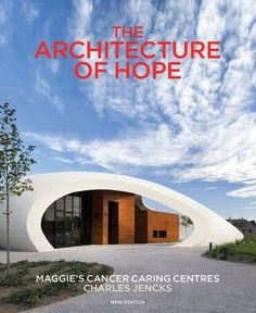 Book- The Architecture of Hope - Dzzyn