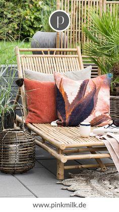 355 Besten Bilder Von Outdoor Living Gartendekoration Deko