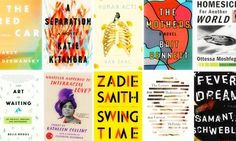 23 Recent Books By Women You Should Read ASAP | The Huffington Post