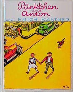Pünktchen und Anton. Ein Roman für Kinder: Amazon.de: Erich Kästner, Walter Trier: Bücher