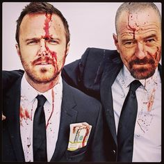 Breaking Bad: Final good bye!