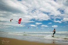 Istanbul kiteboard festival