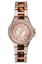 Michael Kors 'Mini Camille' >> http://times.specialsells.com/best-price-michael-kors-amp-39-mini-camille-amp-39-pav-amp-amp-233-bezel-bracelet-watch-26mm-ez4dv.rmz