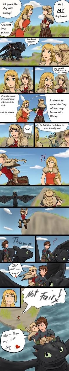 A new Dragon has apeart and he is HUGE! Httyd Dragons, Dreamworks Dragons, Disney And Dreamworks, How To Train Dragon, How To Train Your, Deviantart, Dragon Memes, Lets Play A Game, Hiccup And Astrid
