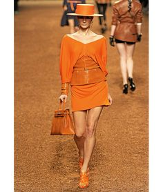 runway tangerine tango #SephoraColorWash