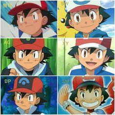 *Qué versión de Ash es el mejor?