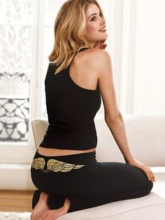 The Most-Loved Yoga Pant. length short xs