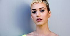 Katy Perry's new song about karma could be directed at anyone who happens to be named Taylor Swift