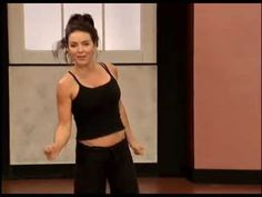 Dance Workout (Zumba Exercise) Video For Beginners