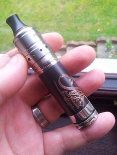 My PRECIOUS...      the Stingray mod in copper...SIGH!   ❤️