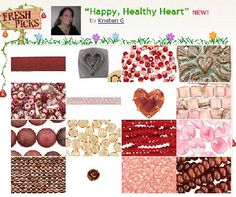 Happy, Healthy Heart