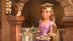 I got Rapunzel! Which Tangled Character Are You? | Oh My Disney