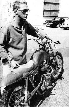 5to1:    Steve McQueen