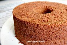 Nutella Chiffon Cake                                                                                                                                                                                 More
