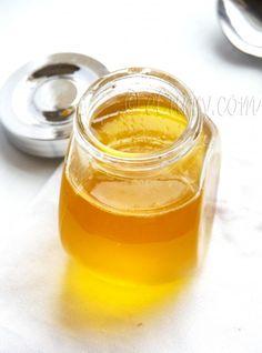 Ghee or Clarified Butter