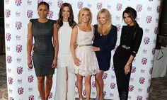Posible reencuentro de las Spice Girls