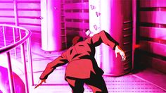 Mako   Book 4: Balance   Legend of Korra   Avatar   (gif)